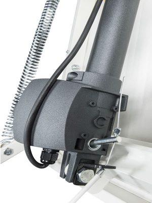 Картинка Элементы Чердачная лестница с электроприводом - FANTOZZISCALE MOTOR