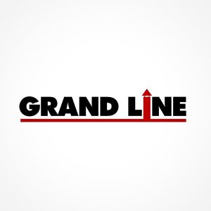Картинка Логотип Grand Line