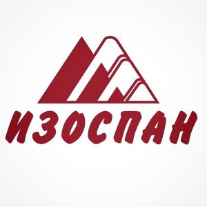 Картинка Логотип Изоспан