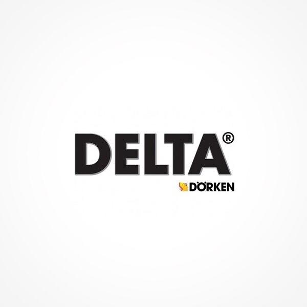 Картинка Логотип Delta