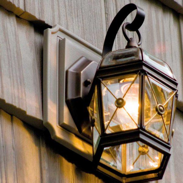 Картинка монтажный блок Mid-America Лампа