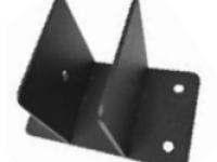 Стяжной элемент для грядок из ДПК